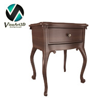 furniture 5 Antique Nightstand