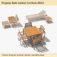 Ibiza Outdoor Furniture
