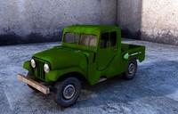 jeep 3d 3ds