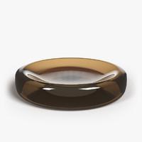 ikea stockholm bowl 3d max