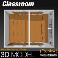 classroom room max