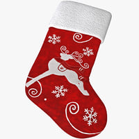 Christmas Stocking 2