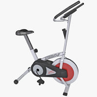 3d stamina indoor pro cycle model