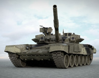 maya t-90 s russian battle tank