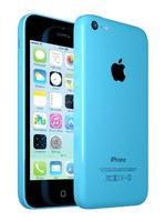 Apple iPhone 5c - High Poly model
