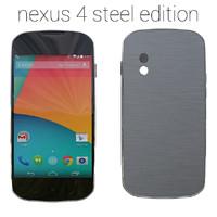nexus max