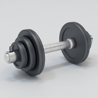 weights 3d 3ds
