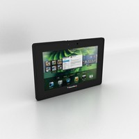 3ds max blackberry 4g lte playbook