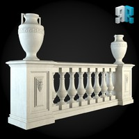 max baluster