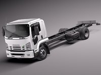 ISUZU F-series 2013