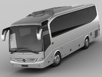 mercedes tourino tour 3d 3ds