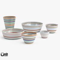 origo cups bowls max free