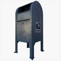 mailbox asset max free