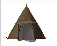 native tepee 3ds