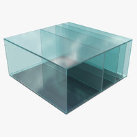 free max model deep sea table