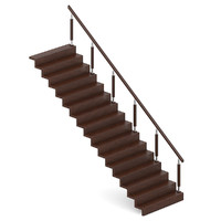 wood wooden stairs max