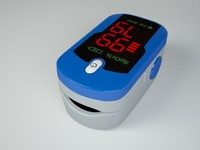 3d octivetech ot-99 oximeter model