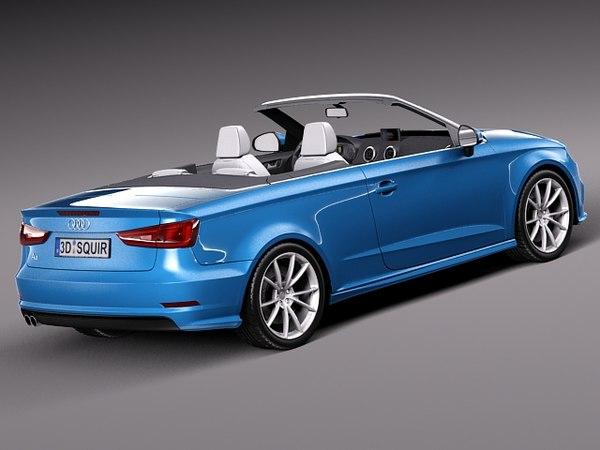 3ds 2014 cabrio sport. Black Bedroom Furniture Sets. Home Design Ideas