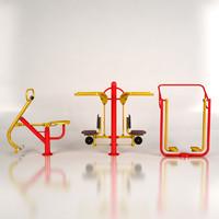 gym park max