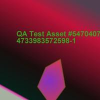 QA Test Asset #54704074733983572598