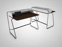 3ds desk