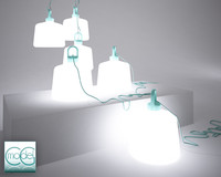 3ds max lamps interior