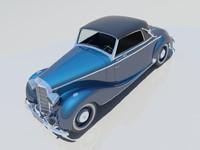 Mercedes Benz 170 170s 1948
