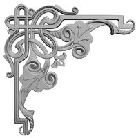 3d decorative 6