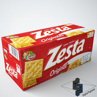 maya zesta saltine crackers