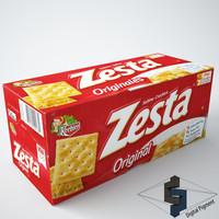 maya zesta saltine crackers