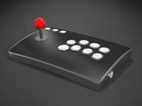 arcade controller stick