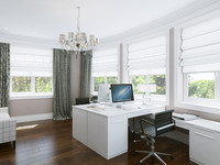 max interior home office