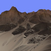 Other Terrain ALM-05