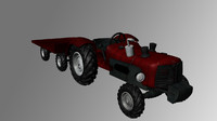 tractor real