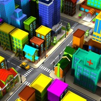 Cartoon City 1