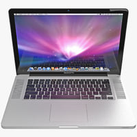 Apple MacBookPro 15