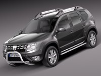 2014 suv offroad 3d 3ds