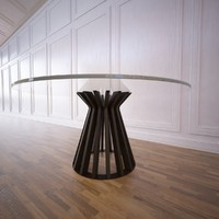 maya bennett dining table
