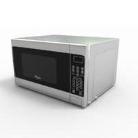 3d microwave model