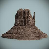 desert rock max