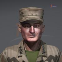 army iraq c4d