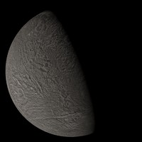 photorealistic dione 3d 3ds