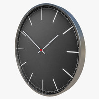 wall clock max