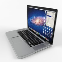 macbook pro mac 3d max