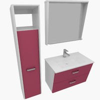 maya bathroom furniture