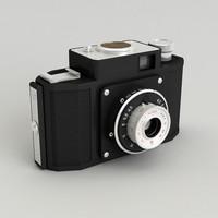 maya smena-1 camera