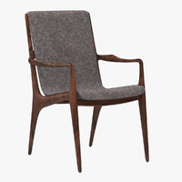 Kagan VK 102 Dining Chair (Two Types)