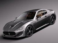 3d model 2013 2014 sport coupe