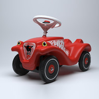 3ds max classic car