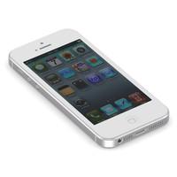 3d smartphone phone
